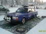 110115 Morjärv MS Rally
